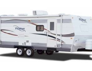 2010 Fleetwood Pioneer