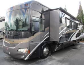 2010 Winnebago Journey Express