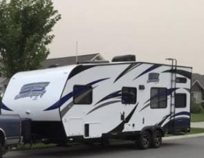 2015 Pacific Coachworks Sandsport M-24fbsl