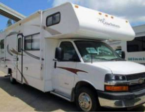 2014 2014 BHM Coachmen Freelander