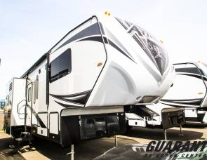 2017 Eclipse  36STG