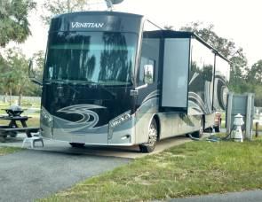 2017 Thor Motor Coach Venition