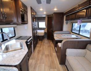 Thor Motor Coach freedom elite