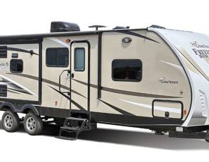 2017 coachman Liberty Express 322RLDS