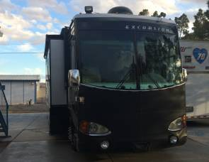 2006 Fleetwood Excursion