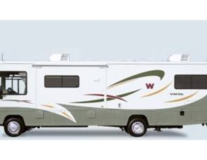 2001 Winnebago Chieftain