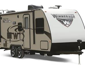 2018 Winnebago Micro minnie 2100bh