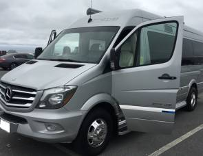 2015 Winnebago Era 70A