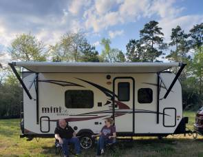 2018 Rockwood Mini Lite