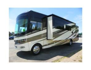 2014 Forest River GEORGETOWN XL 369DS