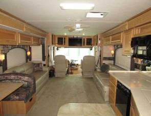2008 Bounder 38S