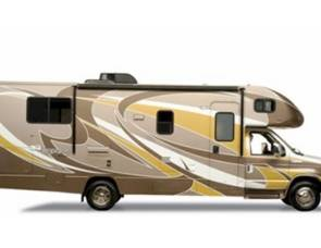 2008 Chevy Fourwinds five thousands thor