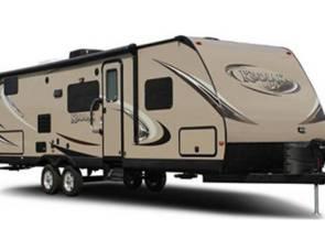 2012 Dutchmen Kodiak 300BHSL