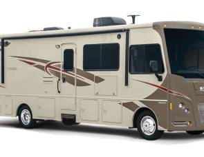 2016 Winnebago Vista - Turnkey coach for Disney and Beyond!