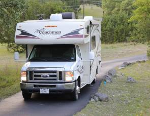 Coachmen FREELANDER sleep 6- (SAT)