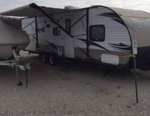 2015 Forest river Wildwood xlite