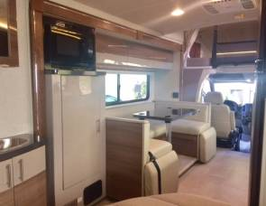 2016 Mercedes Winnebago View J