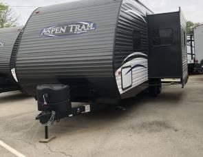 2018 Dutchmen Aspen Trail
