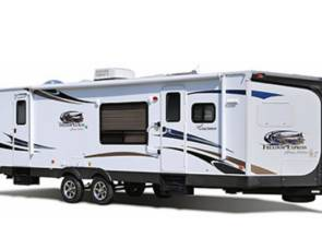 2011 Coachman Freedom express