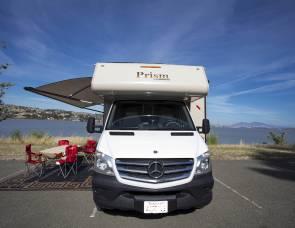 2016 Mercedes Benz Coachmen Prism 2150LE