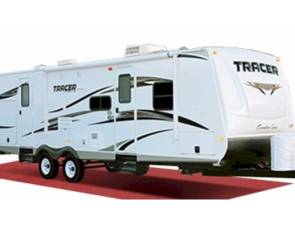 2016 Tracer 3150bhd