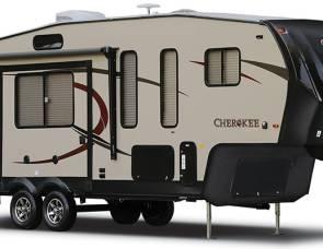 2006 Cherokee 265B