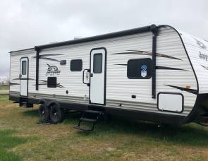 Jayco Jay Flight SLX BAJA