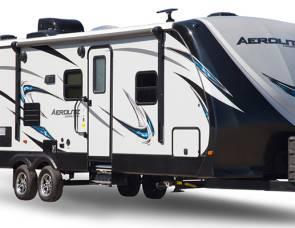 2015 Aerolite 242BHSL