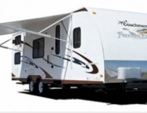 2010 Coachmen Freedom Express 291qbs
