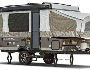 2018 Forest river Flagstaff 206stse