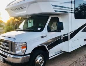 2019 Entegra Coach Odyssey