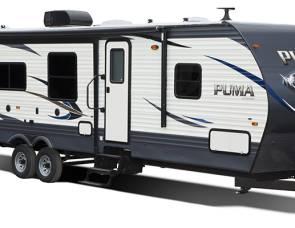 2017 Puma 30fss