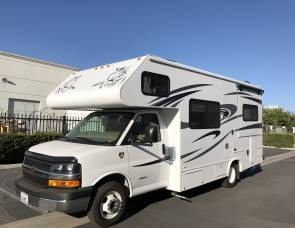 2016 Forest River 2251 SLE