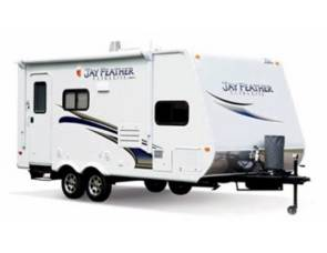 2005 Jayco Feather lite