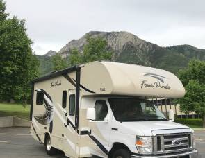 2018 Thor Motor Coach Four Winds 22E