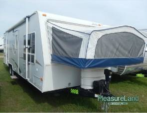 2006 Jayco Jay Feather EXP 26L