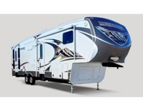 2015 KEYSTONE MOUNTAINEER