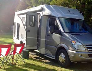 2014 Leisure Travel Van Unity MB