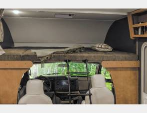 2017 Coachmen Freelander Motor Home