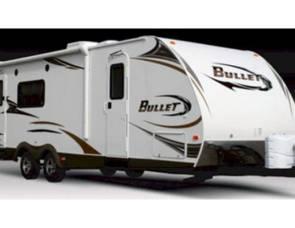 2016 Bullet 247Bhs
