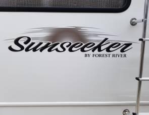 2014 Forest River Sunseeker