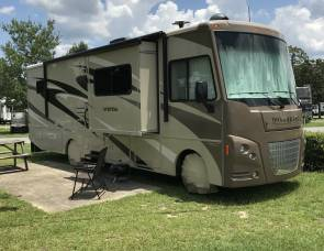 WINNEBAGO VISTA  50mi. radius.Set up-pick up.