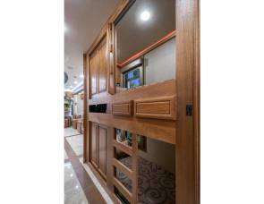 2018 Foretravel FS6 Luxury Villa Bunk