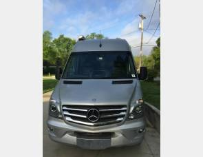 2014 2014 Airstream   Interstate 3500 EXT