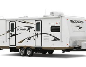 2013 Forest River Rockwood 2909ss