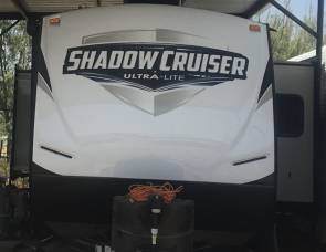 2017 Shadow Cruiser  33bdh