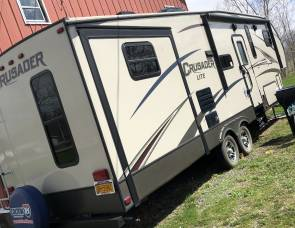 2015 forest river Crusader 30BH