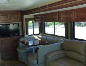 2012 Thor motor coach Hurricane 32A
