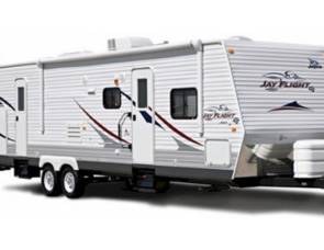 2005 Jayco Jay flight 29fbs