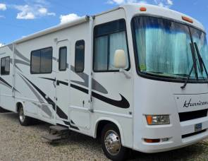 2007 Four Winds Hurrican 30Q